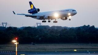 Erste 44 Germanwings-Opfer nach Deutschland gebracht