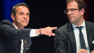 GC startet Zusammenarbeit mit Heusler und Heitz