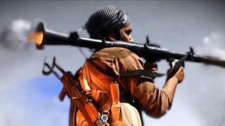 Killer-Ästhetik – die Hochglanz-Propaganda der IS