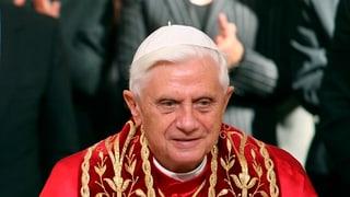 Video «Vatikan - die verborgene Welt» abspielen