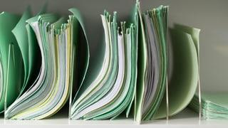 Viel Kritik am zweiten Anlauf zur Unternehmenssteuerreform