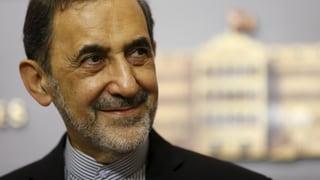 Iran wählt den Wandel – einer bleibt ruhig
