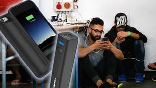 Smartphones: Welcher Akku passt am besten?