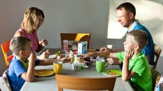 Luzern: Initiative für zahlbare Wohnungen schwierig umzusetzen