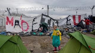 Europa plant offenbar Turbo-Aufnahme von Flüchtlingen