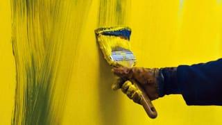 Gerhard Richter: «Malen ist eine andere Form des Denkens»