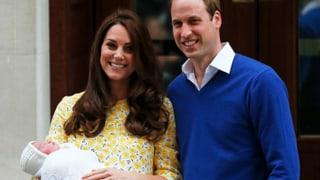 Prinzessin Charlotte: Wegzug aus Kensington-Palast