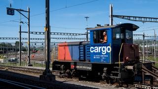 SBB Cargo baut 760 Stellen ab