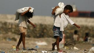 168 Millionen Kinder zur Arbeit gezwungen