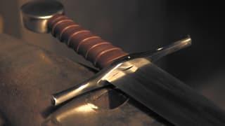 Video «Welt der Ritter: Helden aus Eisen (1/3)» abspielen