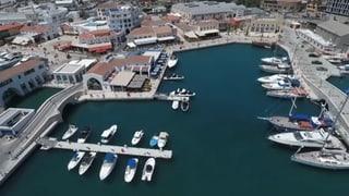 Geldwäsche ist in Zypern noch immer möglich