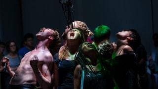 «Noise» - Ein Aufschrei der Jugend in der Kaserne Basel