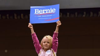 Pre-elecziuns USA: Victoria traidubla per Bernie Sanders