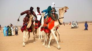 «Das Grundproblem besteht weiter in Mali»