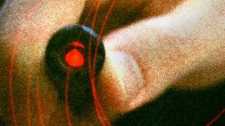 Gefährliche Laserpointer: In der Schweiz weiterhin erlaubt