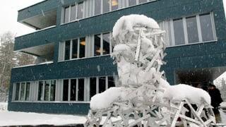 «Kunst am Bau» an Gefängnis Deitingen sinnvoll oder nicht?