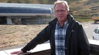 Flumserberge: Neue Sesselbahn wird auf Herz und Nieren geprüft
