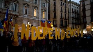 Catalugna vul separaziun immediata tar gea a votaziun