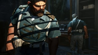 Let's Play Live-Stream: «Dishonored 2»