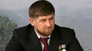 Neue homophobe Gewaltwelle in Tschetschenien (Artikel enthält Audio)