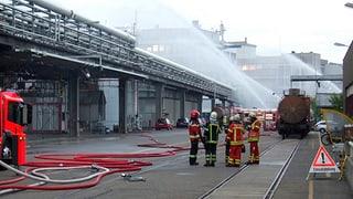 Nach Chlorgas-Unfällen in Pratteln hat Bevölkerung Angst