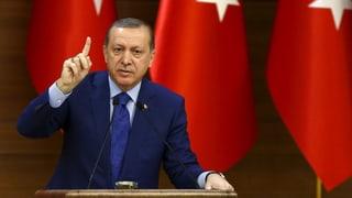 «Erdogan will als grosser Staatsmann in die Geschichte eingehen»