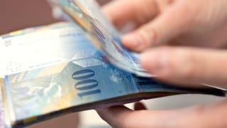 Ständerat macht keine Abstriche am Sparpaket
