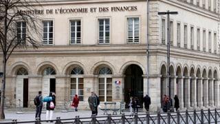 Steuersünder füllen Frankreichs Staatskasse