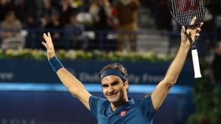 100avel titel per Federer