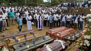 Sri Lanka: Cifra da victimas creschida sin 359