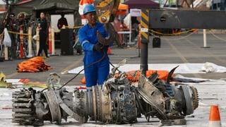 Ermittlungen zum Boeing-Absturz in Äthiopien kommen voran