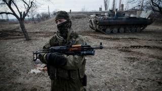 Christof Franzen: «Moskau macht nicht mit»