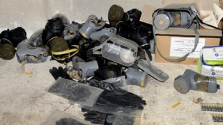 Syrienkonflikt: Noch vier Tage für Giftgas-Untersuchung