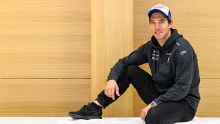 Carlo Janka siemia da Pyeongchang
