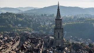 Stadt Bern bündelt für Tourismus und Marketing ihre Kräfte