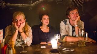 Public «Tatort» Viewing: Gemeinsam schaudert's sich am schönsten