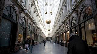 Brüssel: Vita sa normalisescha puspè plaunsieu