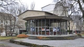 Kurtheater Baden: Baubewilligung wird angefochten