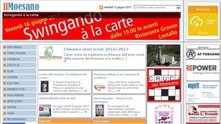 Medias talianas duajan vegnir sustegnidas dal chantun