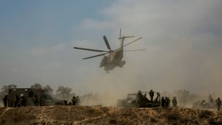 Krieg in Nahost fordert immer mehr Tote