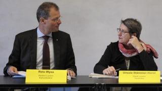 Kanton und Stadt Luzern wollen Kultur gemeinsam fördern