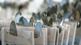 Muria da restaurants nagin fenomen da la periferia