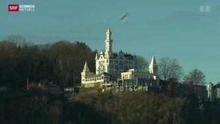Hotel Gütsch: Erweiterungsbau gestoppt