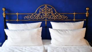 Hotels Grischuns èn puspè pli attractivs