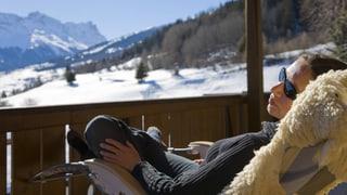 Zu viel UV-Filter auf Schweizer Haut