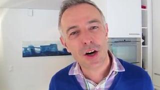 Macken-Video: Dani Fohrler der Frühstück-«Präparator»