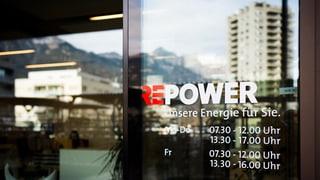 Repower soll um sechs Millionen Franken betrogen worden sein