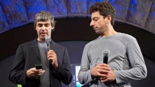 Google: Vom Uni-Projekt zum Weltkonzern