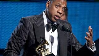 Musik-Klau: Jay Z macht Schweizer Jazzer ein Angebot