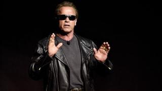 «Terminator» gibt Richtung vor – Schwarzenegger als GPS-Stimme